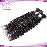 Do derramamento e do emaranhado Weave Mongolian por atacado do cabelo do Virgin livre