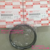 Кольцо поршеня тавра Npr первоначально установленное для Excavatorj05e/J08e (номера детали: S130B-E0391/S1304-E015)
