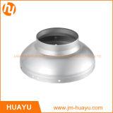 Ventilateur circulaire de conduit de Contrifugal pour le diamètre de conduit de ventilation et d'échappement 6 pouces