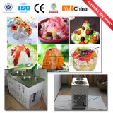 Hot Sale Flat Pan Ice Ice Cream Machine