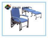 (D-6) Acero inoxidable que acompaña la silla