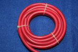 Cabo flexível extra 10AWG do silicone com 005