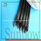 De Gevlechte Isolatie Sleeving van Sunbow UL Glasvezel