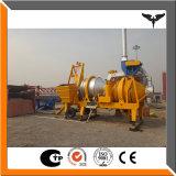 Impianto di miscelazione del doppio asfalto mobile del timpano di Tph di capienza 8~30