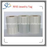 Ntag213 étiquette de bijou de l'IDENTIFICATION RF NFC