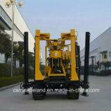 Установленная Crawler буровая установка минируя исследования (YZJ-200Y)