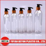 bottiglia di plastica dell'animale domestico 400ml con la certificazione dello SGS - serie del cilindro (ZY01-B121)
