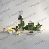 15/30ml bottiglia senz'aria della lozione della plastica PETG per l'imballaggio dell'estetica (PPC-PGAB-002)
