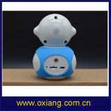 Multi-Uso da família WiFi Baby e Elder Wireless Monitor IP Camera