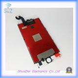 Tela esperta móvel do LCD do digitador do telefone para o iPhone 6s 5.5 sinais de adição com toque 3D