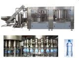 Planta de engarrafamento automática da água mineral da pequena escala para o frasco do animal de estimação