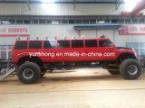 [يونليهونغ] هولة شاحنة كبيرة