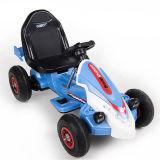 Carro-Kart do brinquedo do bebê de controle remoto