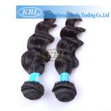 Brasilianisches Haar-Stück-Höhepunkt-Haar