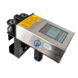 Máquina à mão da marcação do Inkjet para a codificação da tubulação (LX-5400S)