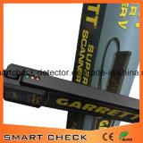 Detector de metales de alta sensibilidad mano detector de metales detector de metales mano super escáner