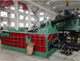 Machine hydraulique 200tons de presse de mitraille