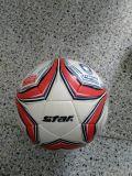 Bola de fútbol cosida a mano de 4 # PVC