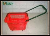 Panier en plastique Mjy-Tr05 de roulement