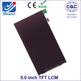 5.0 LCD van de '' Tn TFT 39pin Interface Mipi Module