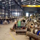 自動パイプラインの製造システム及び管のスプールの製造の生産ライン機械