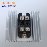 単一フェーズ橋整流器のモジュールMdq 100A 1600V