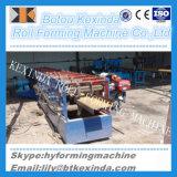 Rodillo automático de la correa del marco de acero Z del galvanizado que forma la máquina
