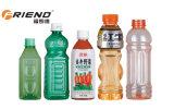 Бутылка горячего заполнения пластичная делая цену машины