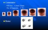 Micro motor de colector venta de productos Accesorios
