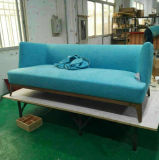 Mobilia moderna del sofà del tessuto di nuovo modo di disegno (MT1309)