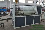 Nós fornecemos a tubulação plástica elevada da maquinaria da tubulação de água da eficiência PPR/PPR que faz a máquina