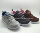 Calzado de 2017 el nuevo de la manera niños de la zapatilla de deporte se divierte los zapatos corrientes