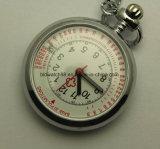 Vigilanza Pocket d'attaccatura del calendario della data della vigilanza dell'infermiera per il medico ospedaliero di professione d'infermiera Timepiece