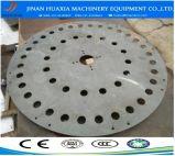 CNC de Machine van het Knipsel en van de Boring van het Plasma/Boring Machine