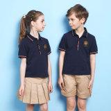 De internationale Uniformen van de School voor Jonge geitjes