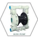 Bomba de diafragma Rd40 pneumática (plástico)