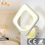 Lámpara de pared residente ahorro de energía moderna del hotel con el Ce RoHS