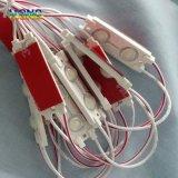 Série do módulo do diodo emissor de luz da iluminação do módulo da injeção 15703-5050 DC12V