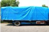 Prijs van de fabriek bedekte het Geteerde zeildoek van pvc voor de Dekking Tb220 van de Vrachtwagen met een laag