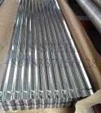 Строя гальванизированные плитки толя стального листа утюга Alu-Цинка Corrugated (0.13-1.5mm)