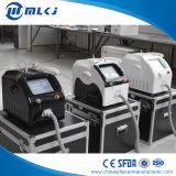 laser Q-Switched do ND YAG da remoção ajustável do tatuagem 1064nm/532nm