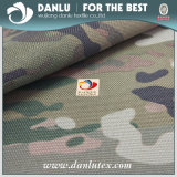 tela impressa camuflar de Oxford do deserto 900d*600d para a barraca