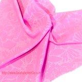Tissu chimique de tissu tissé par tissu de Habijabi de tissu d'impression de tissu de polyester pour le textile de maison de vêtement de chemise de robe