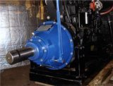 Embreagem do motor para o auto motor mecânico Pilotless Wpl108 da combinação e da separação