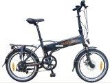 """20 """"折る電気バイクか自転車またはスクーターF2"""