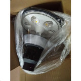 Die Aluminium-LED wasserdichte Garten-Beleuchtung IP65 des Druckguss-