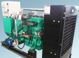 3段階50kwの木製のガスの発電機