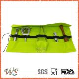 Ws-Ca01 Lfbg FDA passou a envoltório de pano o jogo de Barware do aço inoxidável