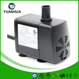 Motor eléctrico de la bomba de agua de Yuanhua