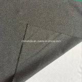 Tela hecha punto Spandex del poliester del catión para la ropa de deportes (HD1224430)